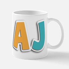 AJ Mug