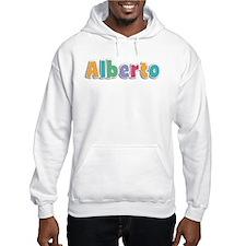 Alberto Hoodie