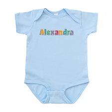 Alexandra Infant Bodysuit