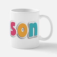 Allyson Small Small Mug
