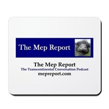 Mep Report Mousepad