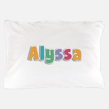 Alyssa Pillow Case