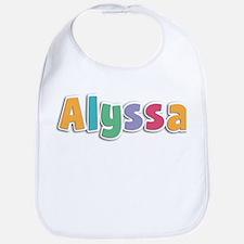 Alyssa Bib