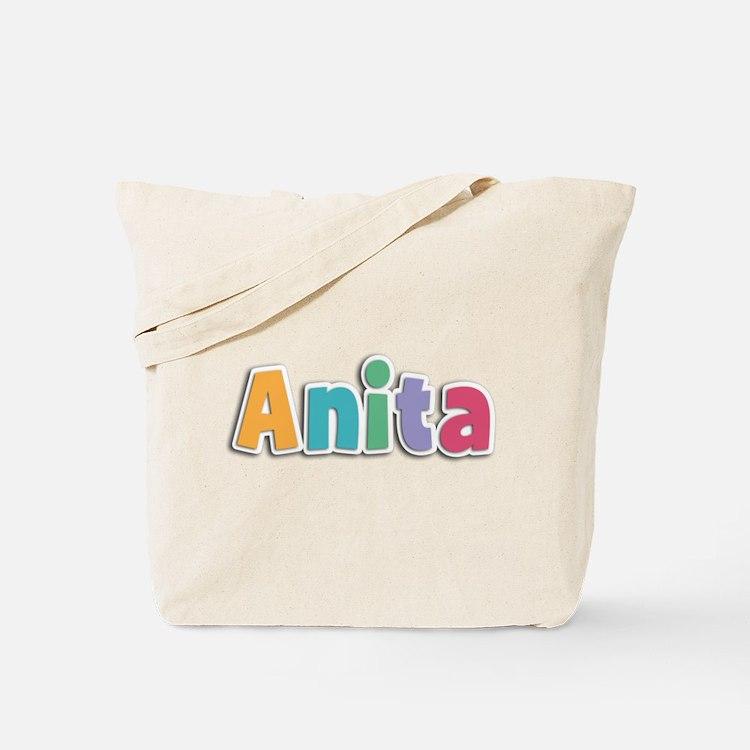 Anita Tote Bag
