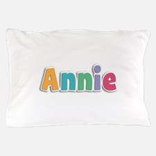 Annie Pillow Case