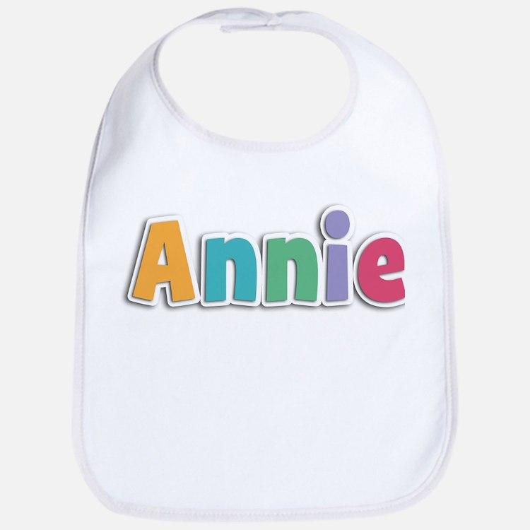 Annie Bib