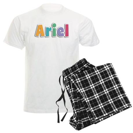 Ariel Men's Light Pajamas