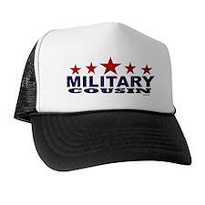Military Cousin Trucker Hat