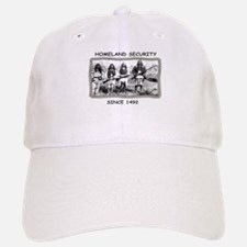 Homeland Security Baseball Baseball Cap
