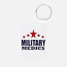 Military Medics Keychains