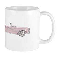 Chrysler New Imperial Crown Mug