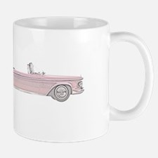 Chrysler New Imperial Crown Mug