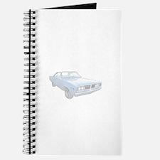 Dodge Coronet Journal