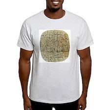 Anglomorphic Cuneiform T-Shirt