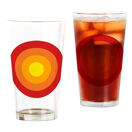 Shine Drinking Glass