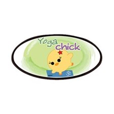 Yoga Chick Patches