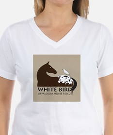 whitebirdfinal2 T-Shirt