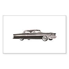 1956 Packard Clipper Decal