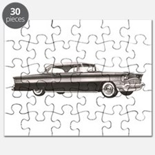 1956 Packard Clipper Puzzle