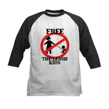 Free the leash kids Tee