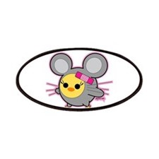 mouse Patches