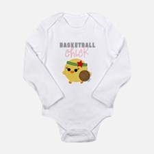 basket2.png Long Sleeve Infant Bodysuit