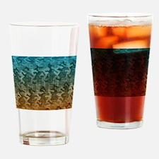 sex. Drinking Glass