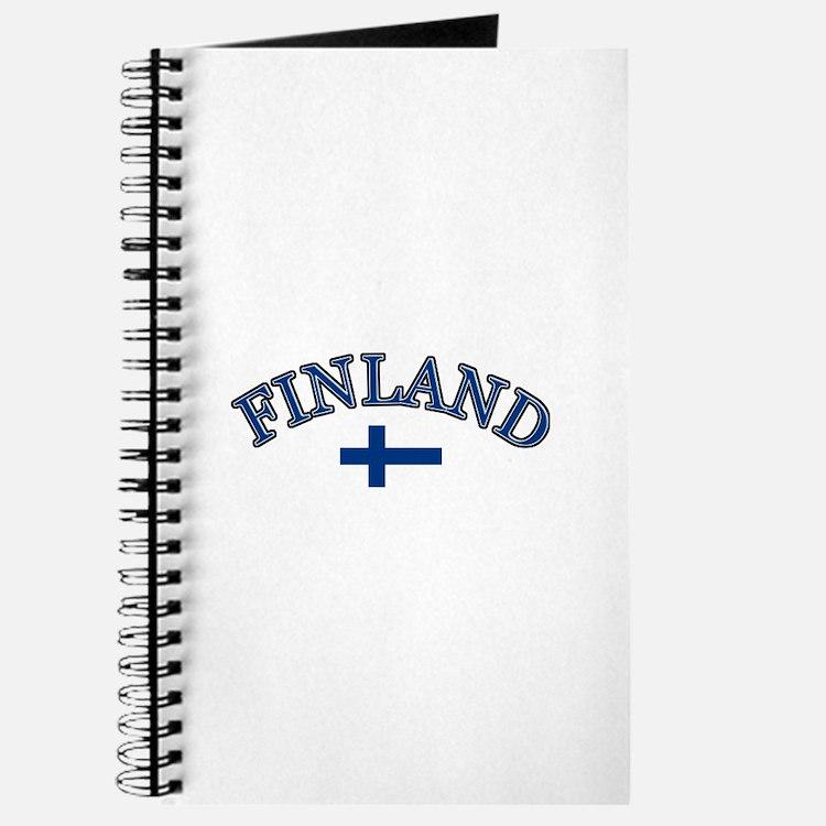 Finland Soccer Designs Journal