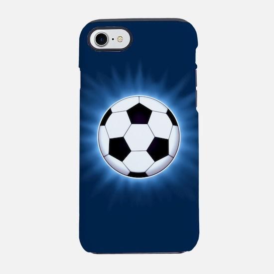 Soccer Ball iPhone 7 Tough Case