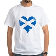 A Scottish Heart Shirt