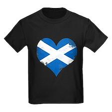 A Scottish Heart T