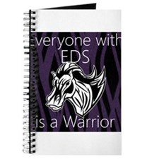 Everyone is a Warrior Journal