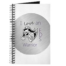 I love an EDS Warrior Journal