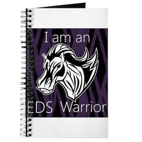I am a warrior.png Journal
