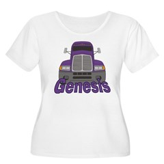 Trucker Genesis T-Shirt