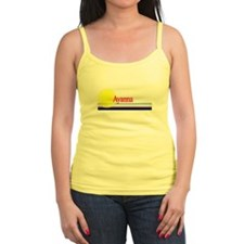 Ayanna Ladies Top