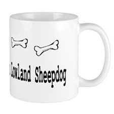 Polish Lowland Sheepdog Gifts Mug