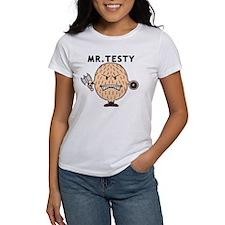 Mr Testy Tee