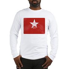 C.C.C.P. Long Sleeve T-Shirt