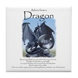 Dragon Drink Coasters