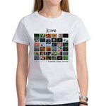 JoVE Articles Women's T-Shirt
