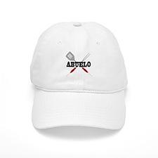 Abuelo BBQ Grilling Baseball Cap