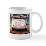 Rosecrans Drive-In Mug