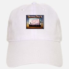 Rosecrans Drive-In Baseball Baseball Cap