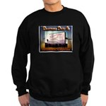 Rosecrans Drive-In Sweatshirt (dark)
