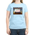 Rosecrans Drive-In Women's Light T-Shirt