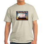 Rosecrans Drive-In Light T-Shirt