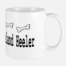Queensland Heeler Gifts Mug