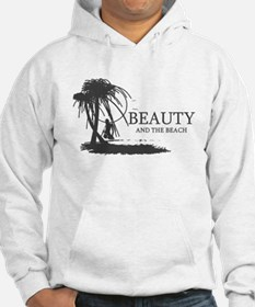 Beauty and the Beach Hoodie