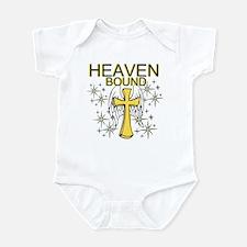 Haven Infant Bodysuit